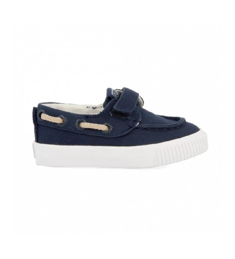 Comprar Gioseppo 58759-p1 scarpe blu scuro