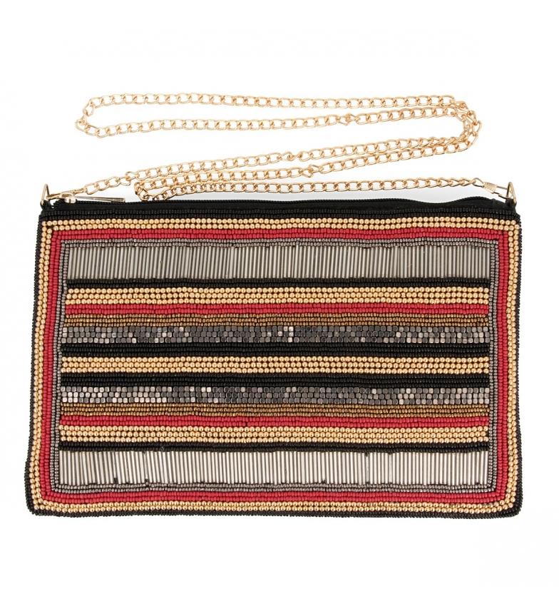 Comprar Gioseppo Covilha black bag -28x19x1,5 cm