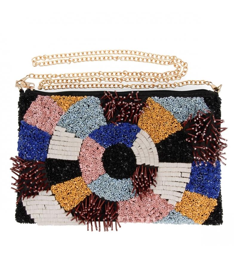 Comprar Gioseppo Lagoa handbag black, multicoloured -25x17cm