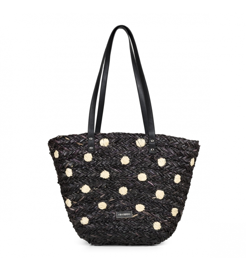Comprar Gioseppo Donini carry-on bag black -50x30cm