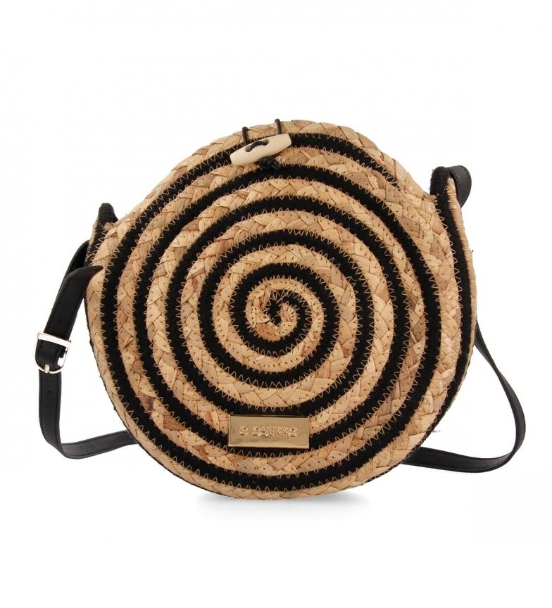 Comprar Gioseppo Cheverny handbag black -8x25x16cm
