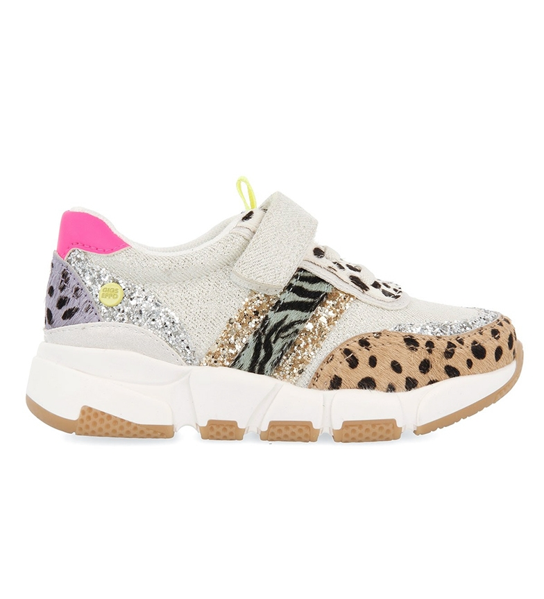 Comprar Gioseppo Lerici multi-coloured shoes