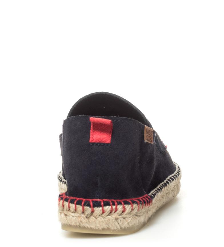 koste Gioseppo Skinn Loafers Marine Flavi laveste pris for billig rabatt r7wR7Rgu