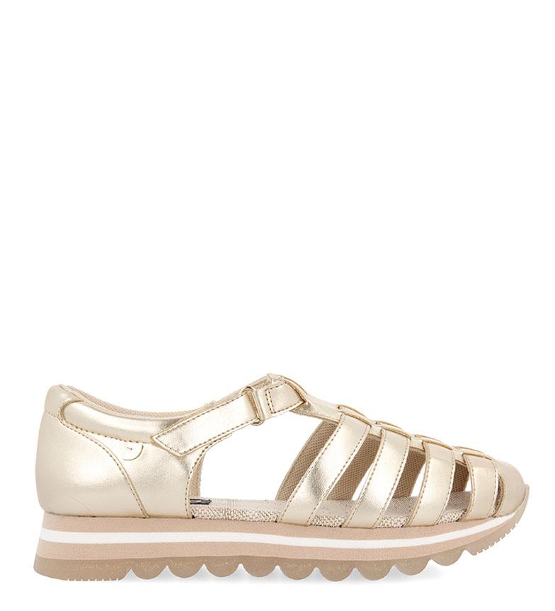 Comprar Gioseppo Beige Grilena Shoes