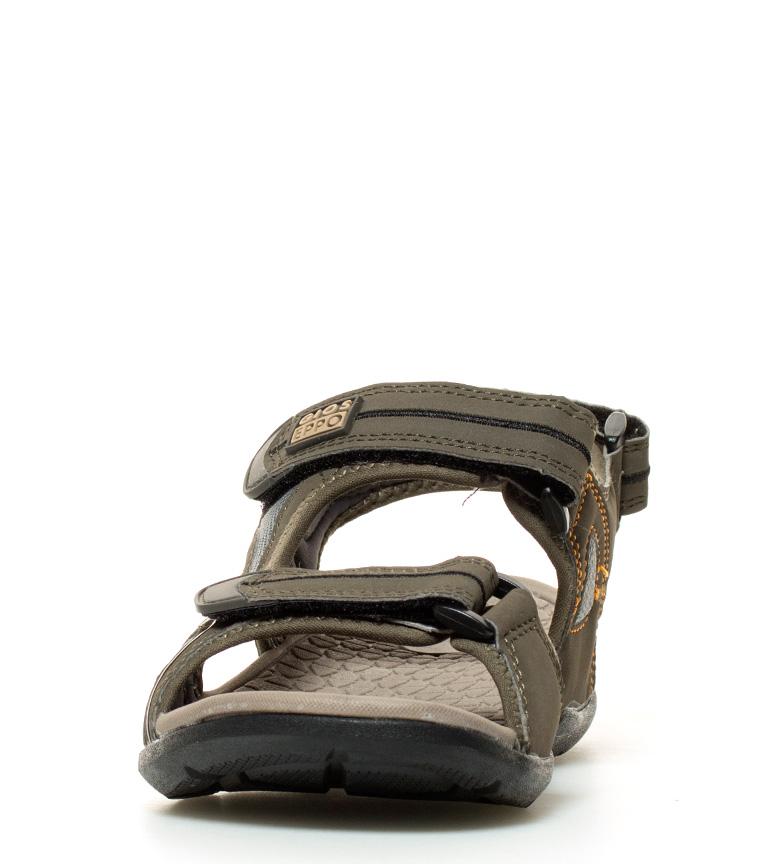 Gioseppo Sandalias Urlaub kaki