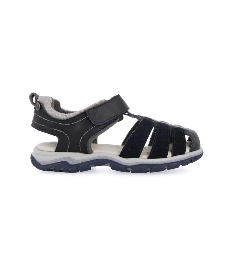 Comprar Gioseppo Marine Opole Leather Sandals