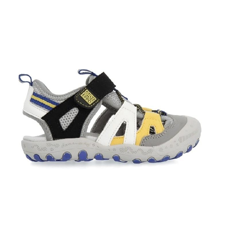 Comprar Gioseppo Contoy marine shoes