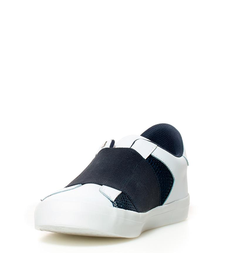 Gioseppo Zapatillas de piel Risone navy