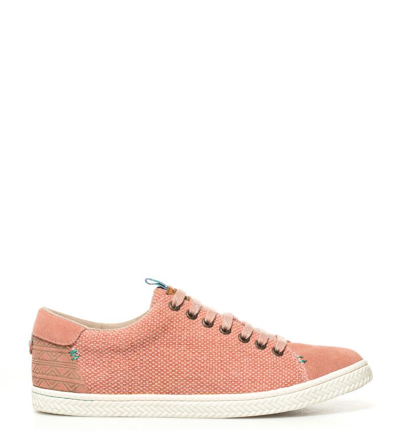 Comprar Gioseppo Viorel scarpe di pelle di salmone