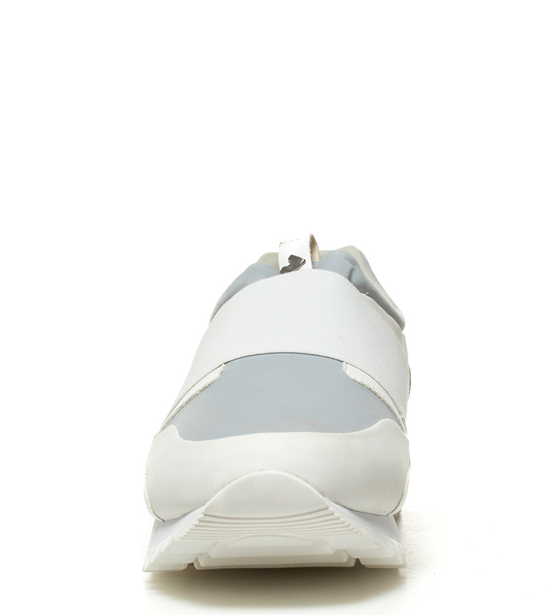Gioseppo Zapatillas Emmeran blanco