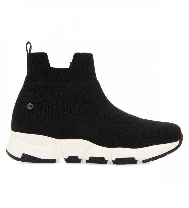 Comprar Gioseppo Loitz Sock Shoes nere