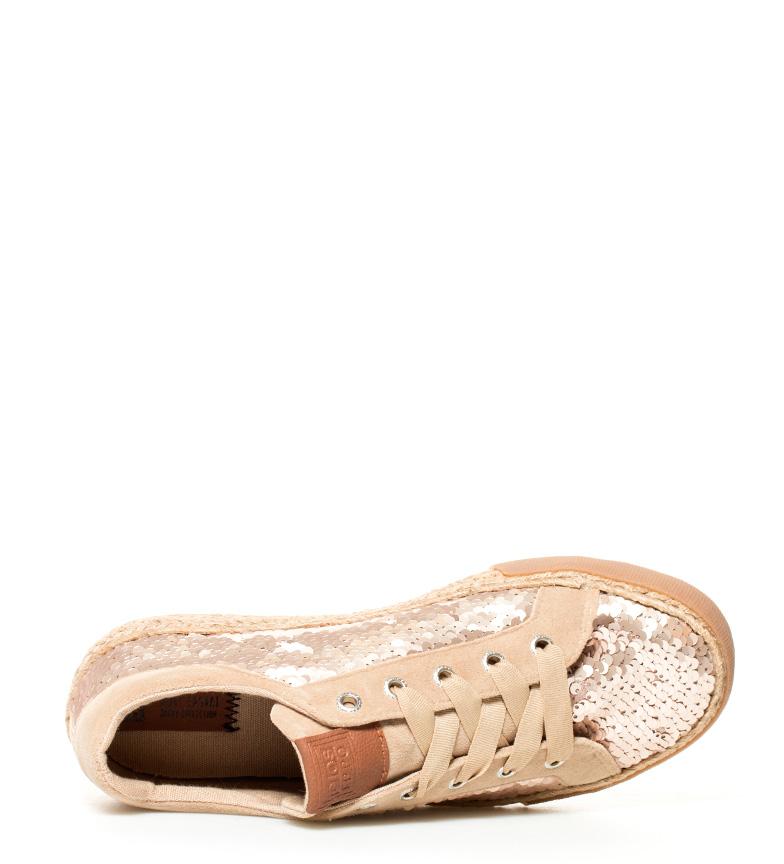 kaki Gioseppo Gioseppo Zapatillas Zapatillas dorado Zapatillas Gioseppo kaki Halia dorado Halia HqApnxq