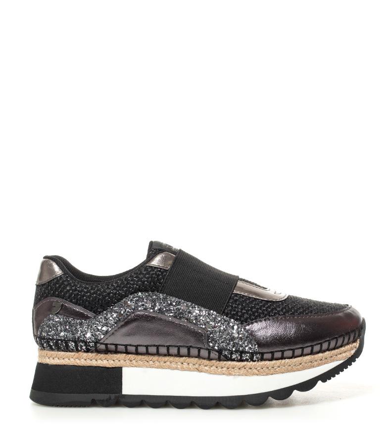 Comprar Gioseppo Zapatillas Leilani negro -Altura plataforma: 4,5cm-