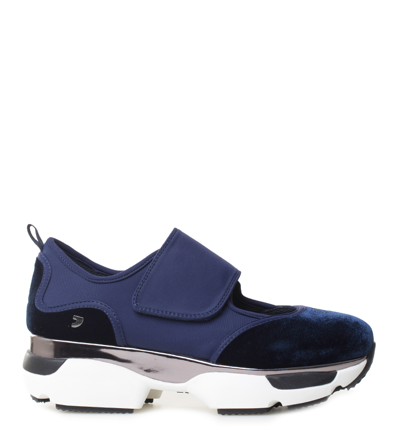 Comprar Gioseppo Modern black sneakers -Sole height: 5cm-
