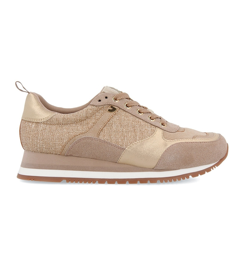 Comprar Gioseppo Narbolia gold shoes