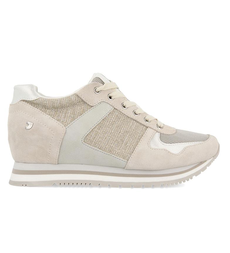 Comprar Gioseppo Sapatos Nassau Prata