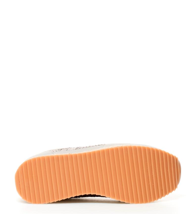 Gioseppo plata Nikki Gioseppo Zapatillas gris Zapatillas Nikki qHBES7FSv