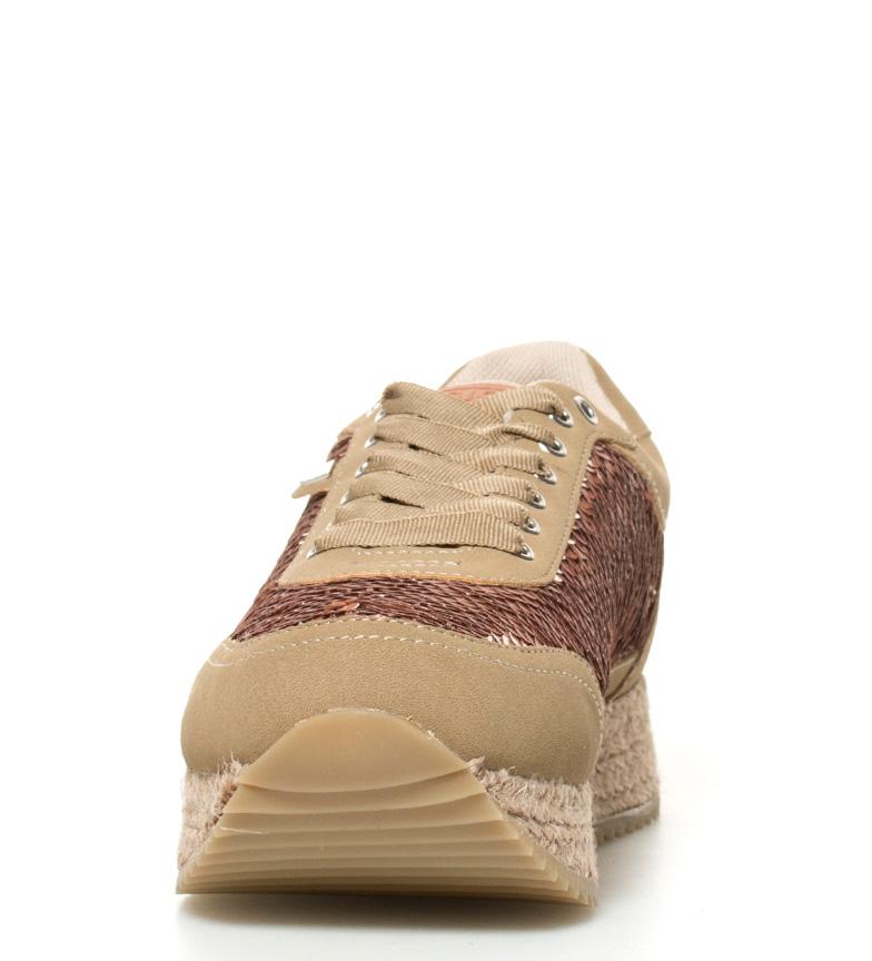 bronce kaki kaki Zapatillas Gioseppo Gioseppo Zapatillas Zapatillas Nikki bronce kaki Nikki Nikki Gioseppo gPU7qR6Zwx