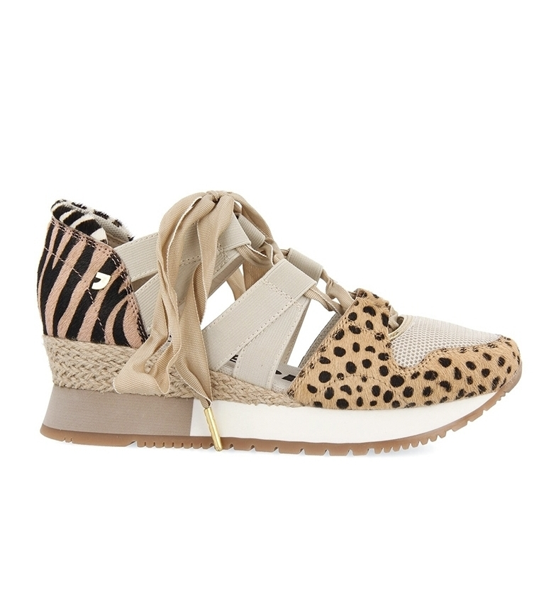 Comprar Gioseppo Multicolored Parmele shoes - wedge height: 5,8cm