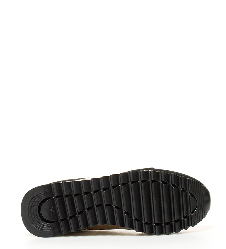 Gioseppo Gioseppo negro Zapatillas Zapatillas Timba Rgw4Z4