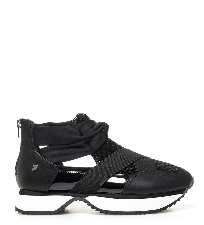 Comprar Gioseppo Zapatillas Olimpia negro -Altura suela: 3,5cm-