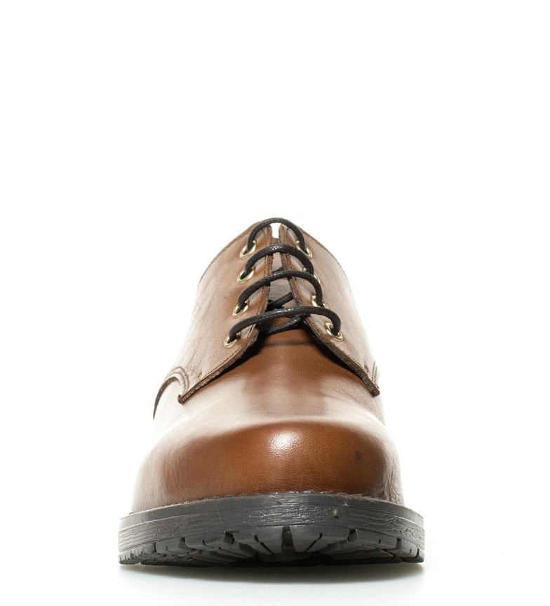 Gioseppo Zapatos de piel Silka cuero