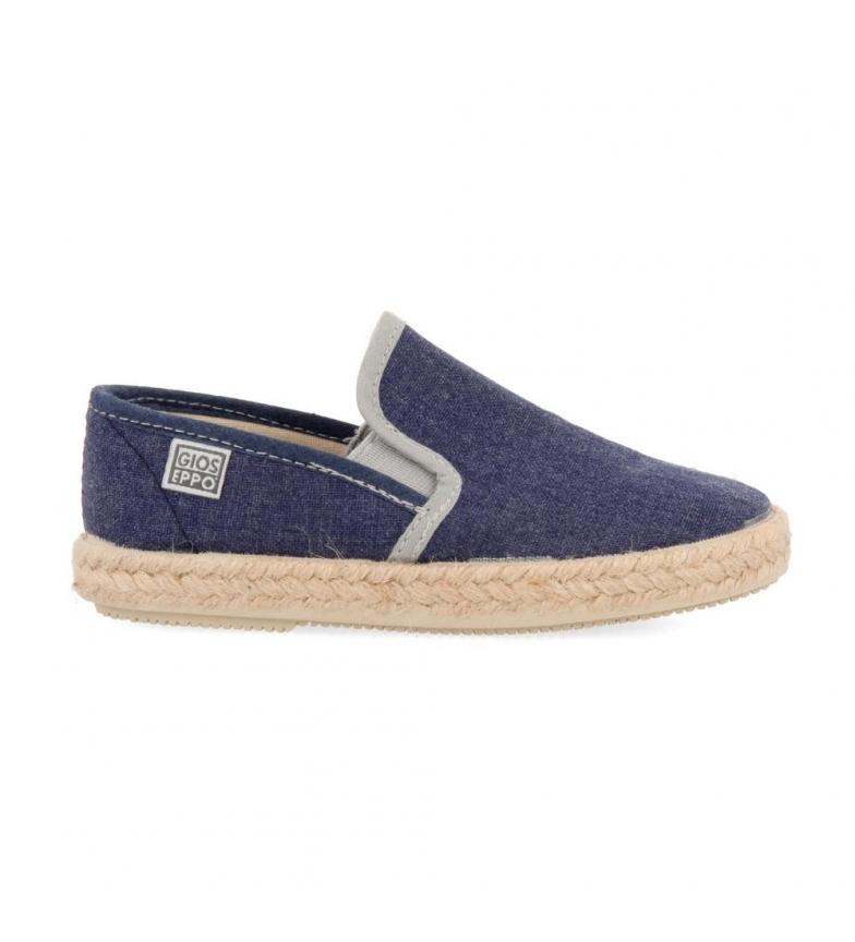 Comprar Gioseppo Chaussures Romeu navy
