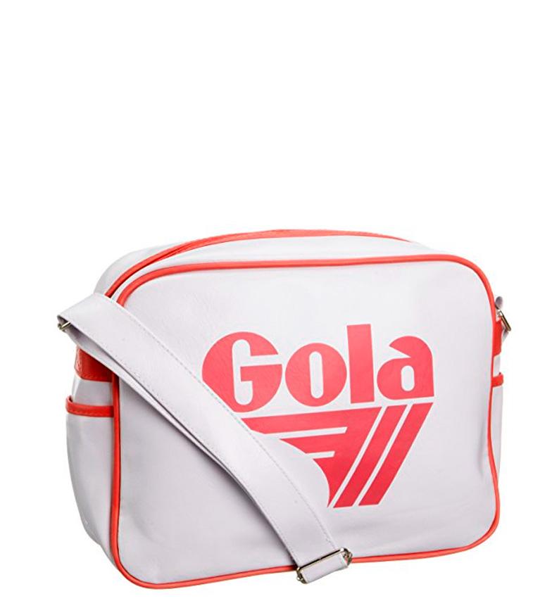 Comprar Gola Redford Sac blanc, rouge -27x35x11cm-