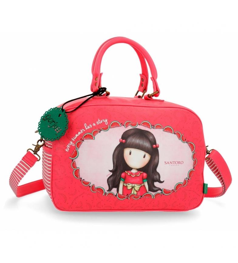 Comprar Gorjuss Handbag Every Summer has a Story -37x25x15cm