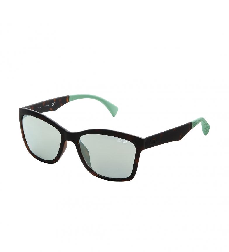 212037cf92 Guess - Gafas de sol GU7434 negro Mujer/chica | eBay