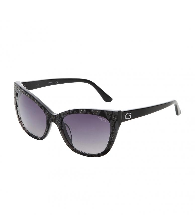 1d5b0dbd44 Comprar Guess Gafas de sol GU7438 negro - Esdemarca Store fashion ...