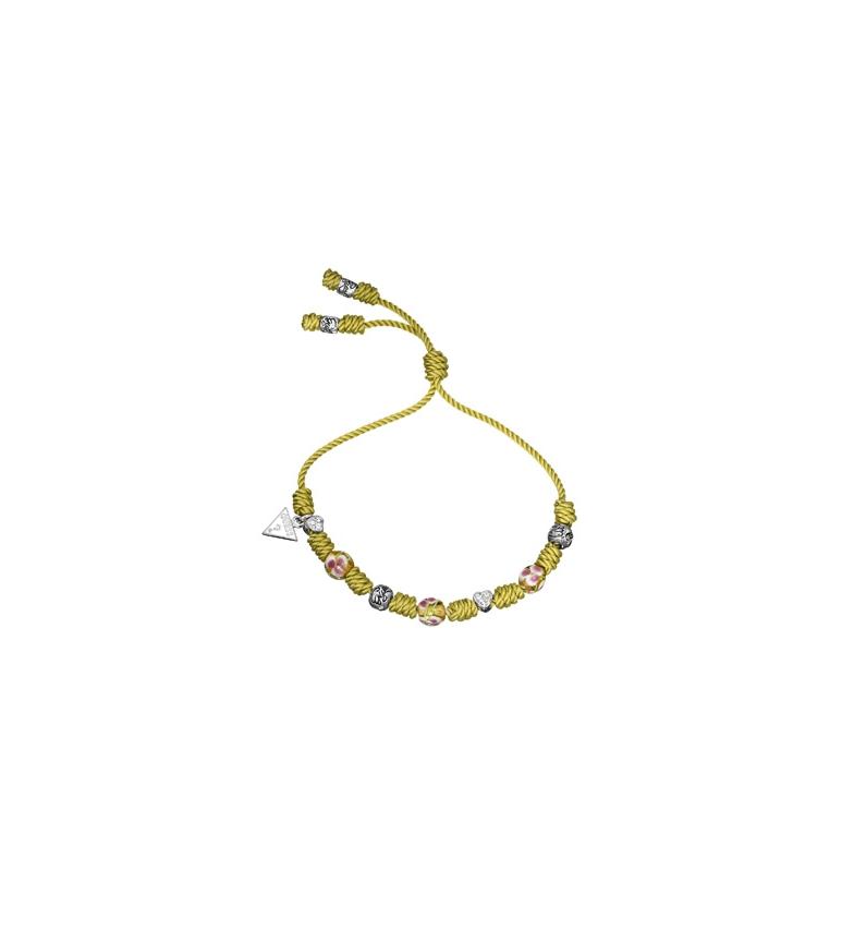 Comprar Guess Bracelet UBB41016 silver
