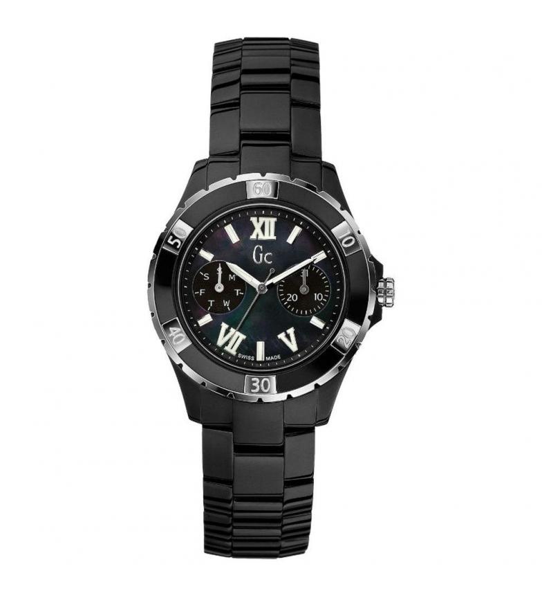 Comprar Guess Relógio Analógico X69002L2S Preto
