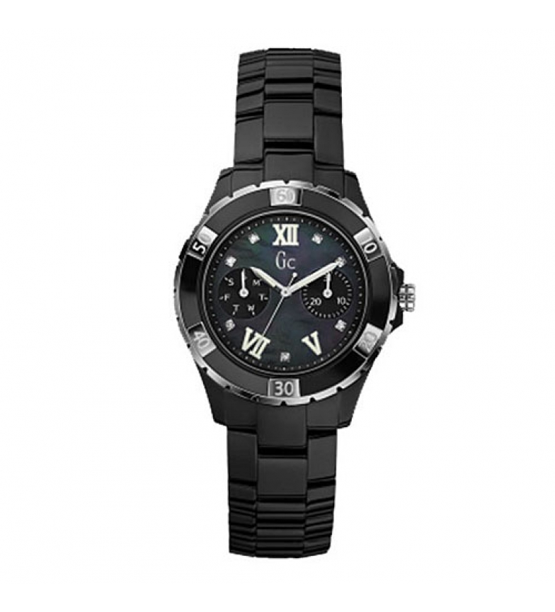 Comprar Guess Analog Clock X69106L2S Black