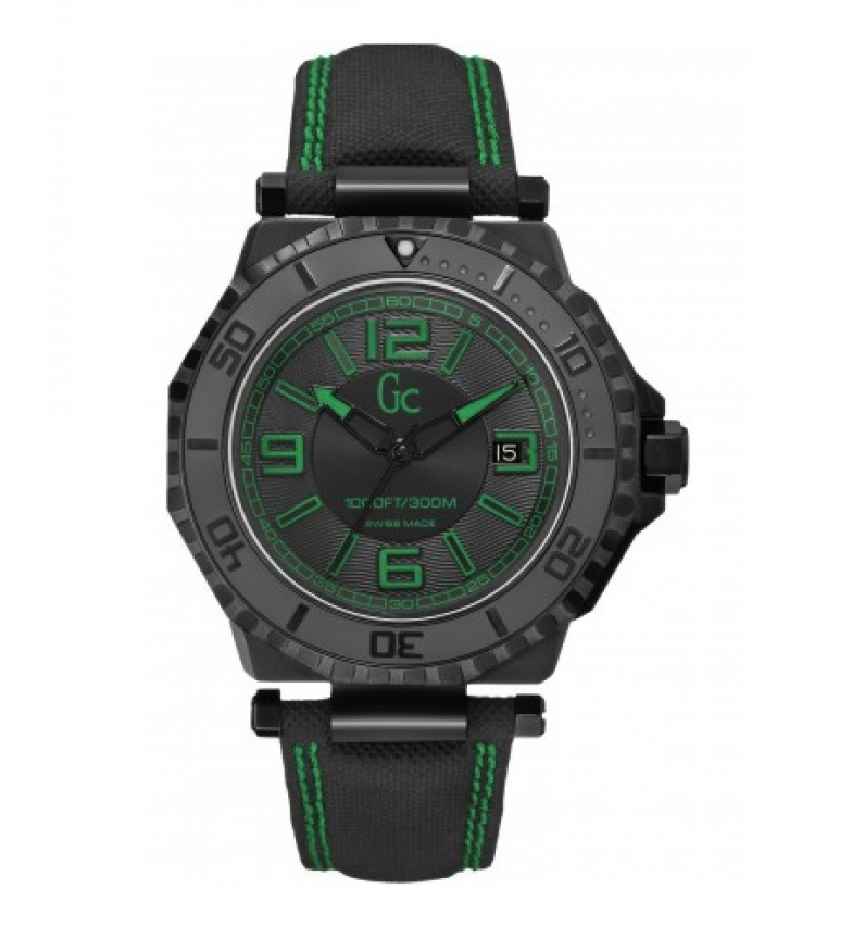 Comprar Guess Relógio analógico X79013G2S Verde