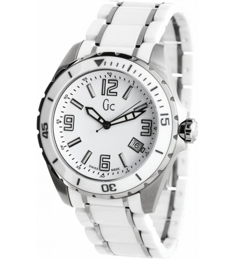Comprar Guess Orologio analogico X85009G1S bianco
