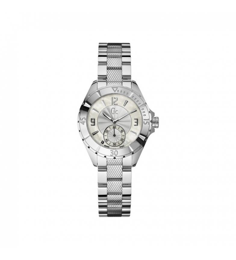Comprar Guess Horloge analogique A7000000L1 Argent