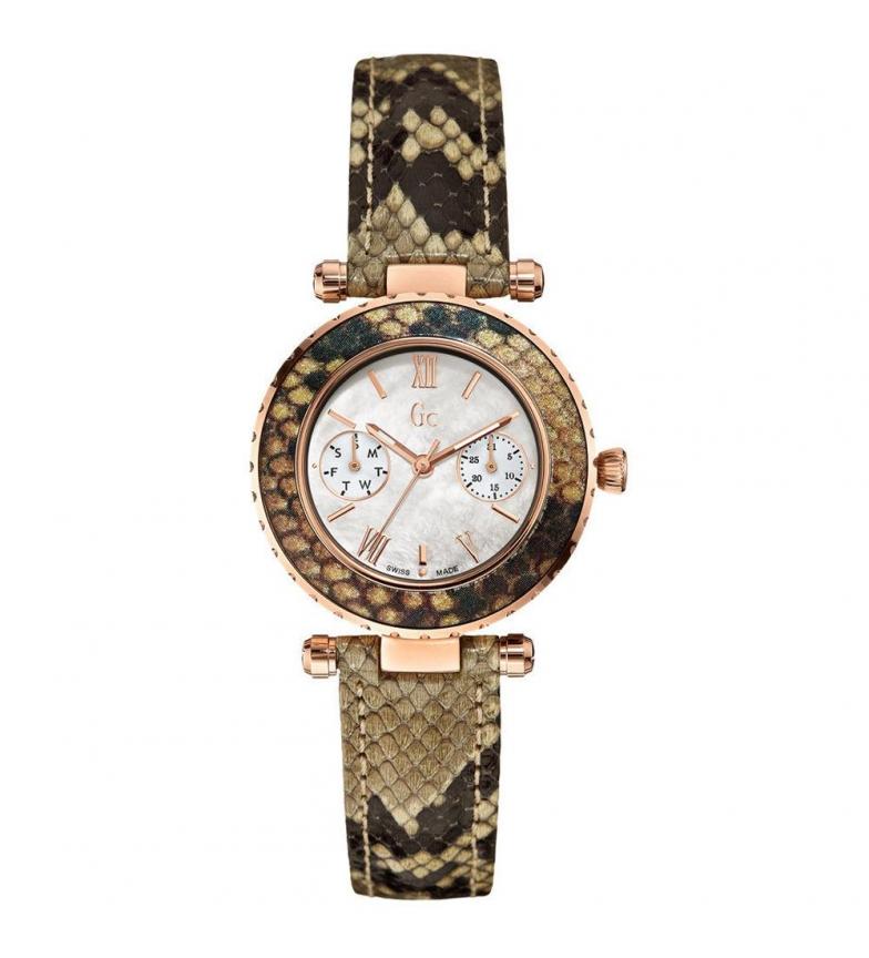 Comprar Guess Orologio cronografo analogico X35006L1S verde
