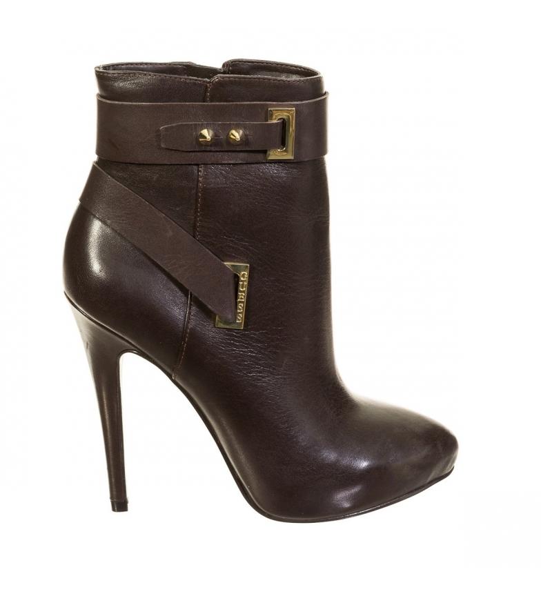 Botines Guess Piel de Guess Shoes fqxq0B5w