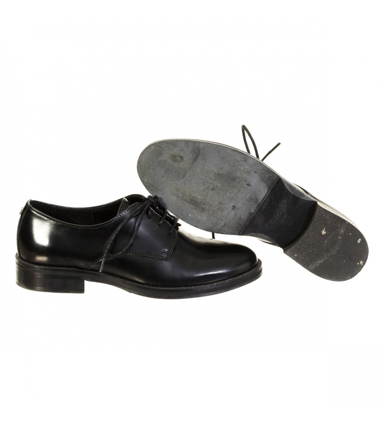 Mocasines Piel Shoes Guess Guess de n5XqqYO