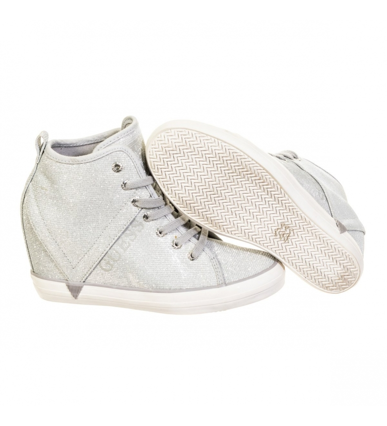 Sneakers Guess Shoes Deportivas Guess Guess Shoes wqtqfO0