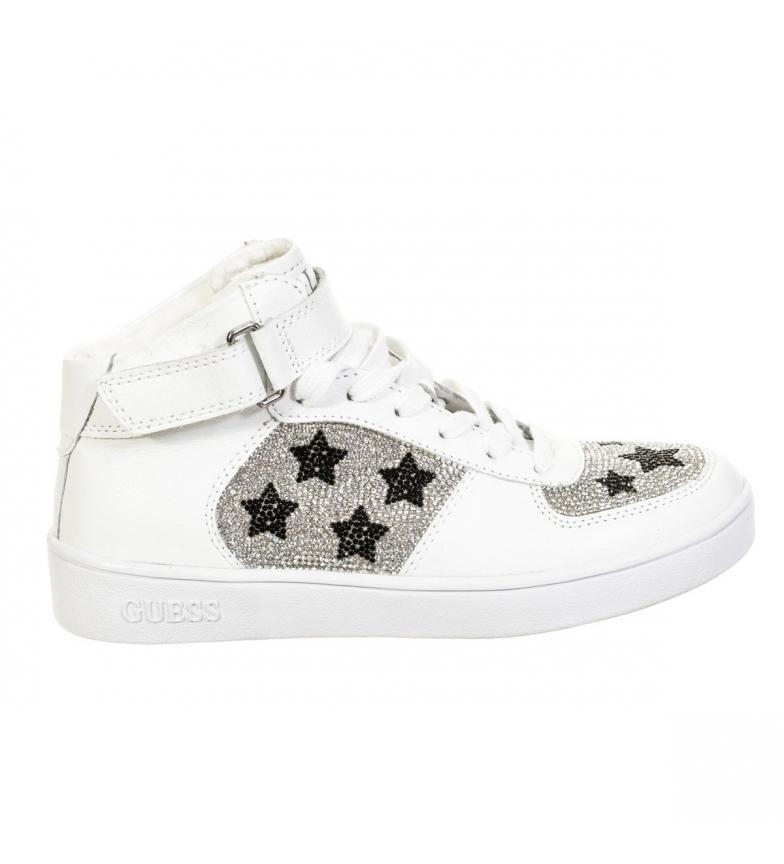 Shoes Guess Zapatillas Zapatillas Guess Abotinadas Shoes Guess Or50v