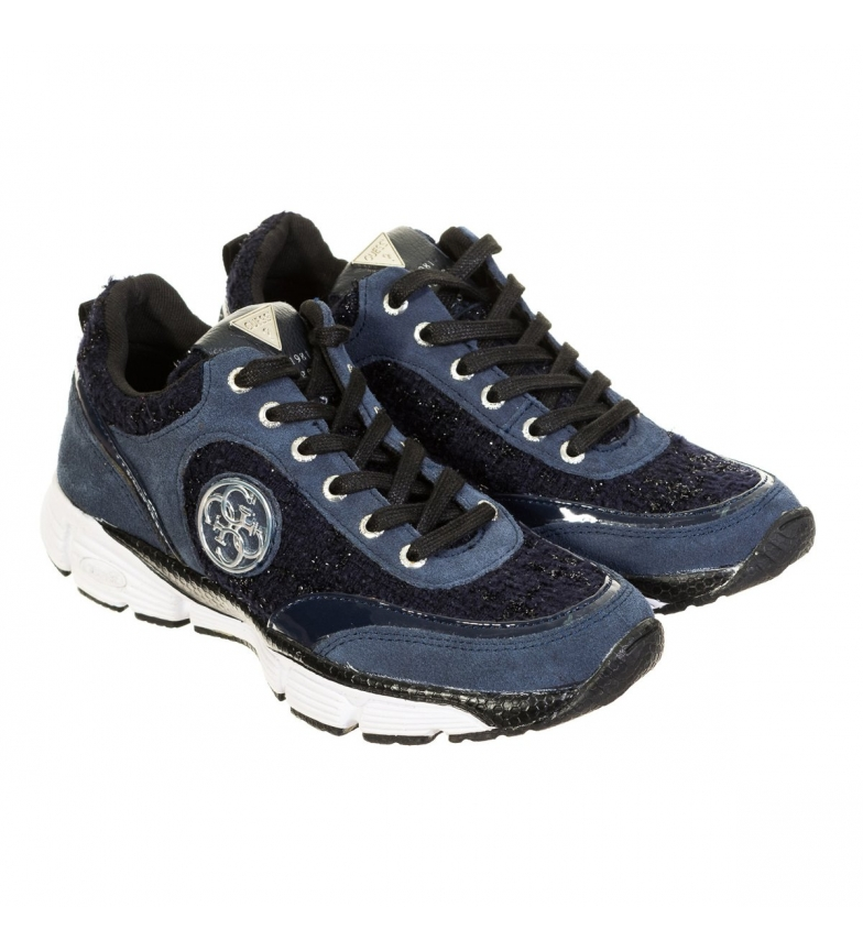 Guess Deportivas Shoes Shoes Guess Zapatillas Guess qvwnxpYU0B