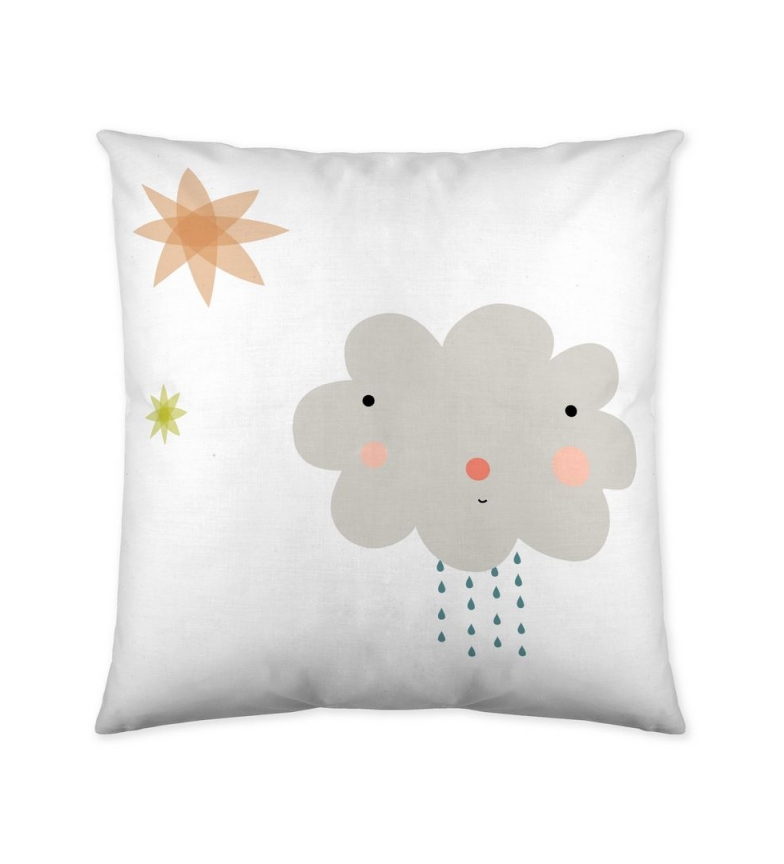 Comprar HACIENDO EL INDIO Pirate cushion cover -40x40 cm-