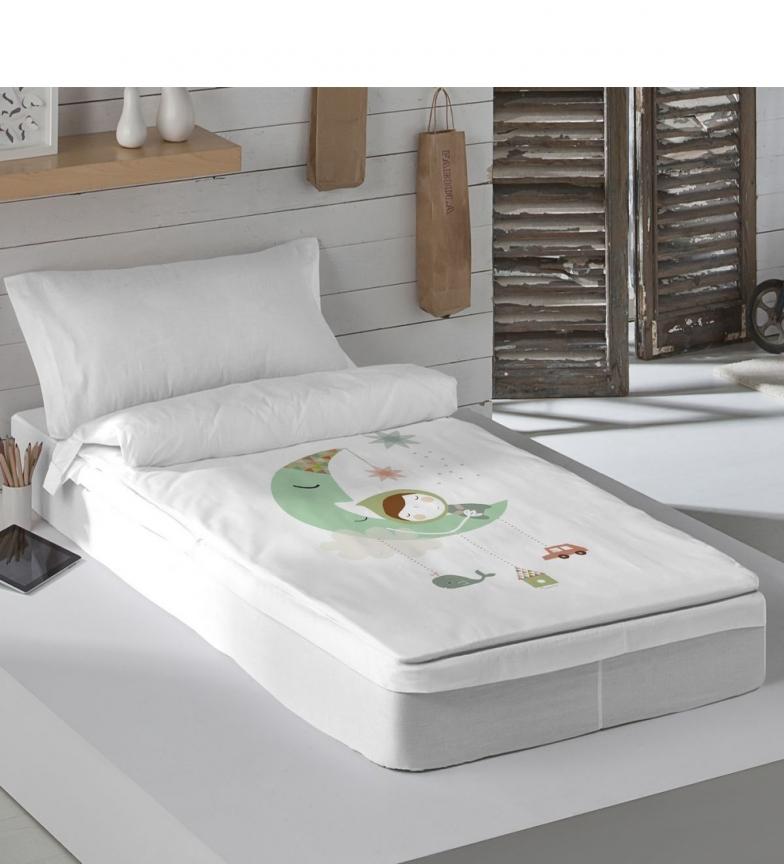 Comprar HACIENDO EL INDIO Manteau de couette 3pcs Dreamland -Bed 90-