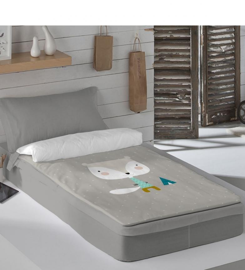 Comprar HACIENDO EL INDIO Saco Nordic 3pcs Huron -Cama 90-