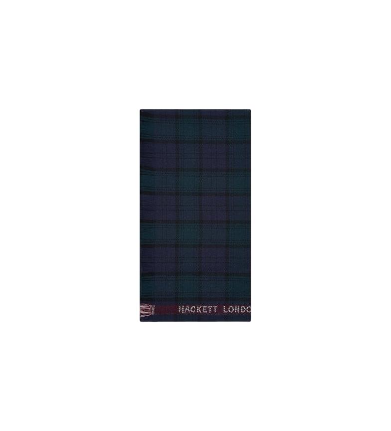 Comprar HACKETT Sciarpa scozzese Milly Sele blu, verde