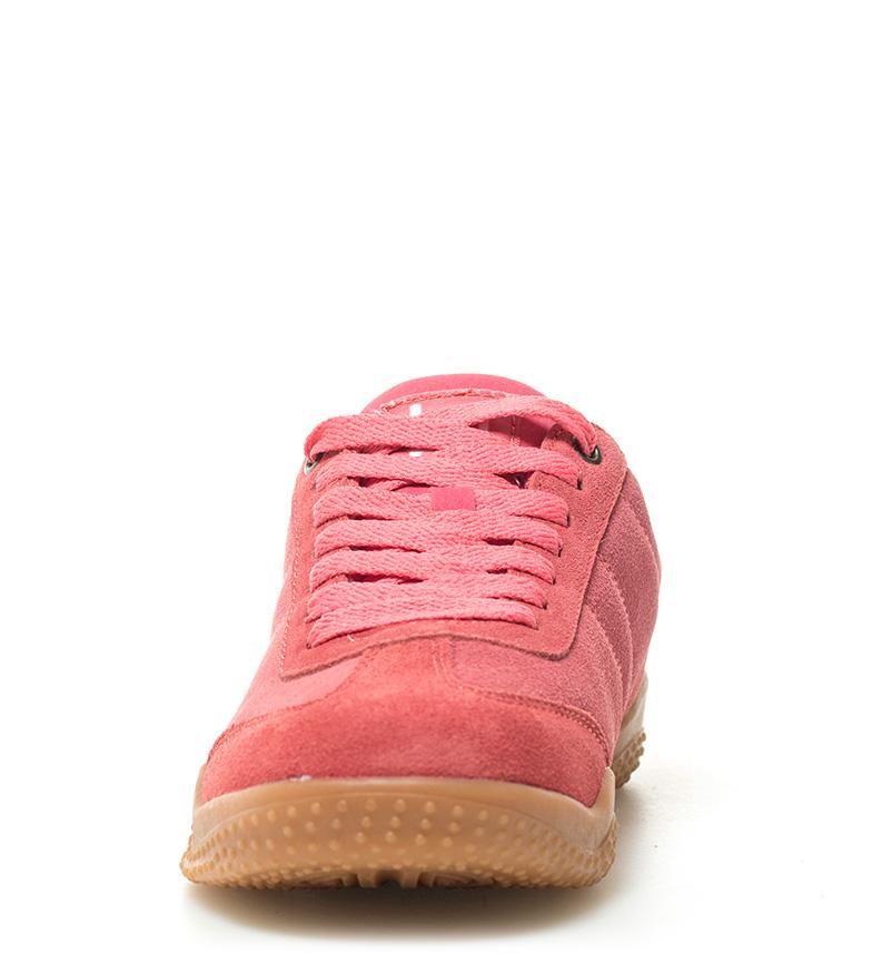 Hakimono Zapatillas coral de Hakimono piel Nami Zapatillas OHvxwqp