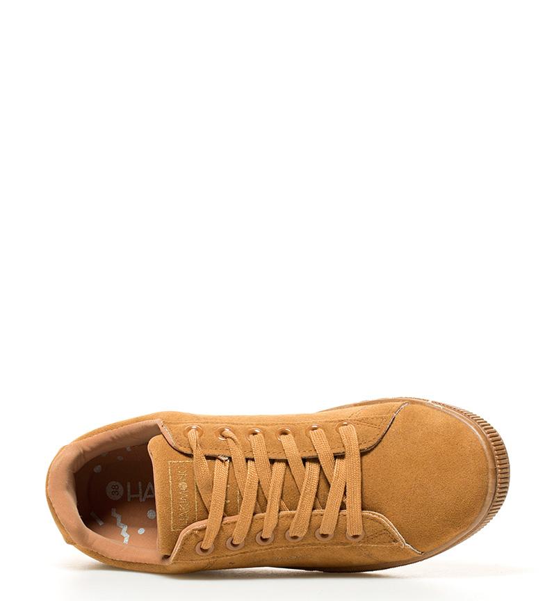 Hakimono - Pali chaussures taupe LpWBqT0C