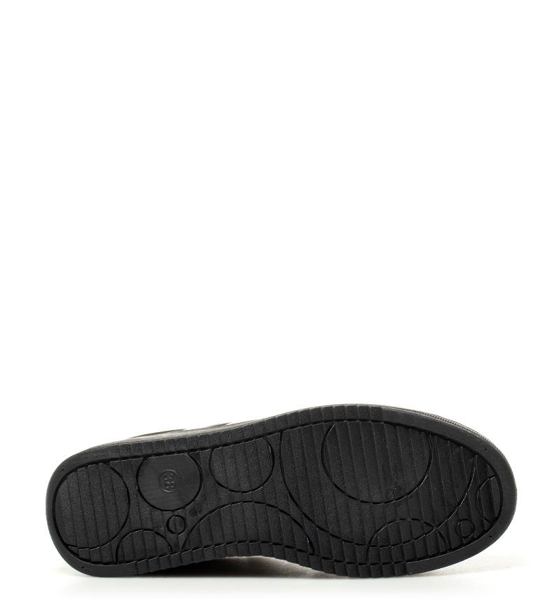 Tayan plataforma 4 Zapatillas plataforma Hakimono Zapatillas negro 5cm Tayan Hakimono Altura 4 Altura 5cm Hakimono negro 6cOzv